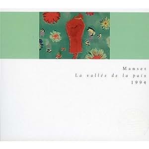 La Vallée De La Paix