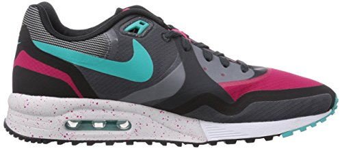 Nike Air Max Light Wr 652959_Laufschuhe Training Herren Laufschuhe Training Mehrfarbig (Fchs Force/Hypr Jd-Blk-Anthrct)