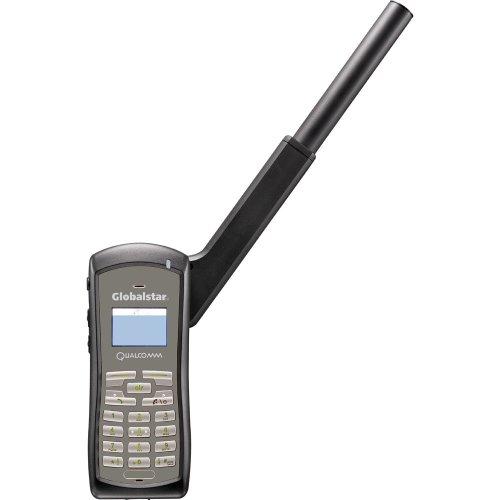 GLOBALSTAR GSP-1700 SATELLITE PHONE SILVER