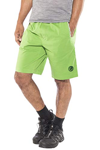 EDELRID Herren Me Legacy Shorts II, Green Pepper (785), S