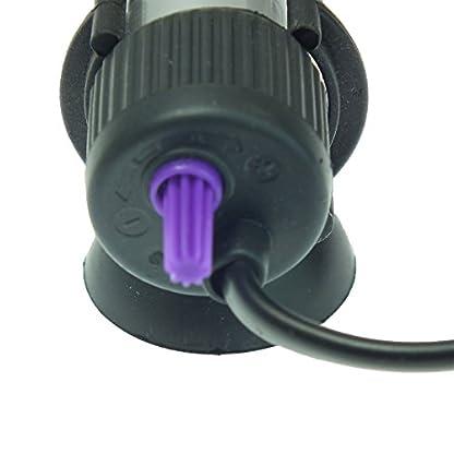 Aquarium Heater Thermostat 100W 3