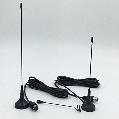 ToneStyle-U Vue aérienne numérique de l'antenne CES-5dBi pour DVB-T TV HDTV ToneStyle-U