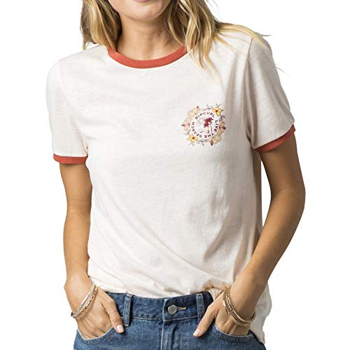 RIP CURL Island Time Ringer -