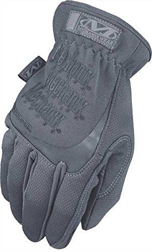Mechanix Wear Herren FastFit Handschuhe Wolf Grau