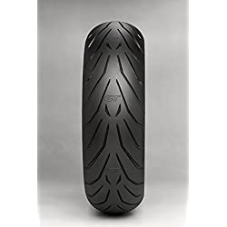 180/55ZR17 : Pirelli Angel GT Tire - Rear - 180/55ZR-17 - A Spec , Position: Rear, Rim Size: 17, Tire Application: Sport, Tire Size: 180/55-17, Tire Type: Street, Load Rating: 73, Speed Rating: (W), Tire Construction: Radial 2321200