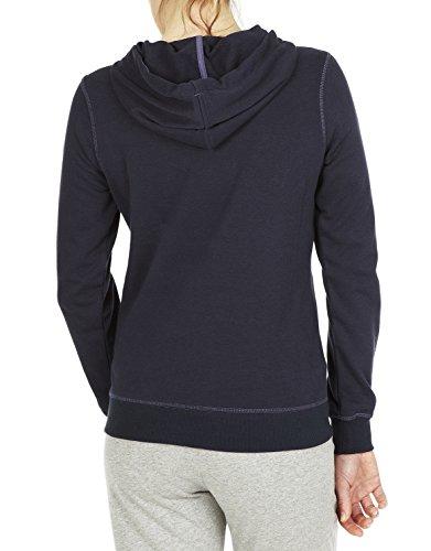 Champion sweatshirt à capuche pour femme bleu