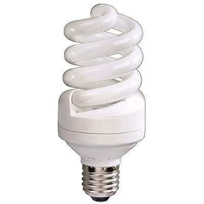 Xavax Energiesparlampe 20W MiniSpiral E27 von Xavax auf Lampenhans.de