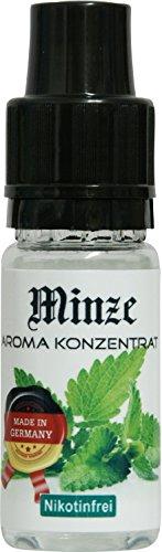 Liquid Cool Mint (Aroma-Konzentrat MINZE für Selbstmischer Base Dampfliquid VanAnderen® Premium-Qualität)