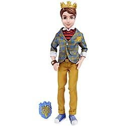 DESCENDANTS - Muñeca Ben, el Hijo de la Bella y la Bestia (Hasbro B5851EL2)