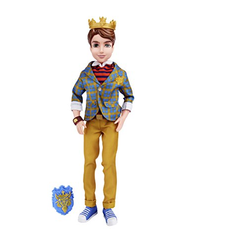 Disney Descendants Ben Auradon Puppe (Le Disney Puppen)