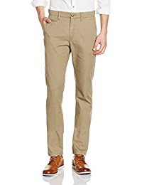 USPA Men's Casual Trousers