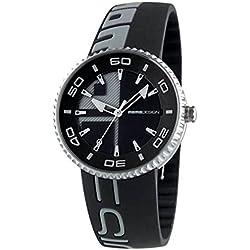 Jet Aluminium relojes hombre MD8187AL-161