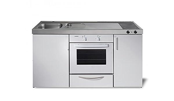Miniküche Mit Ceranfeld Ohne Kühlschrank : Miniküche kitchenline mkbgsc ohne kühlschrank backofen
