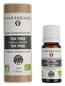 Finessence - Huile Essentielle Tea Tree Bio 10Ml