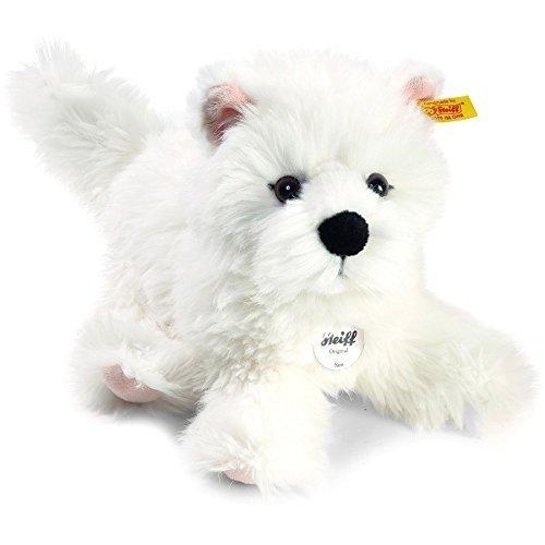 Steiff Sam West Highland Terrier (White) by Steiff