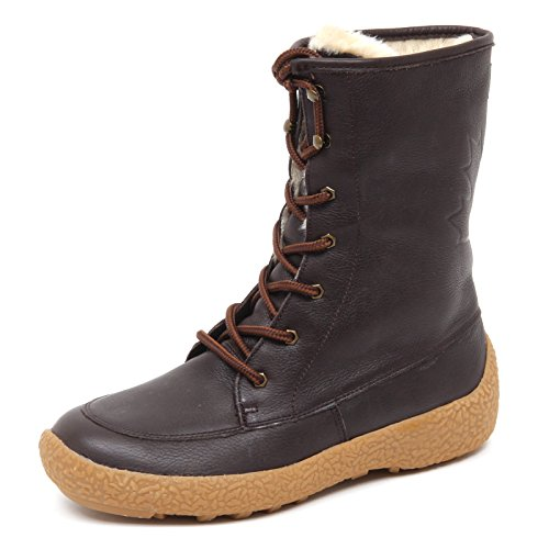 Cougar D8514 (Without Box) Stivale Donna Marrone Boot Woman Marrone