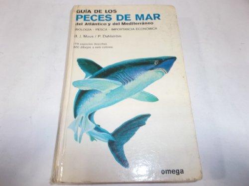 Descargar Libro *G.DE LOS PECES DE MAR (FUERA DE CATALOGO) de MUUS
