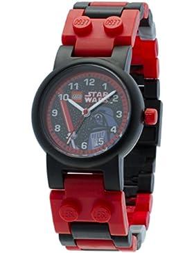ClicTime - 9002908 - Lego Star Wars Darth Vader kinderarmbanuhr - mehrfarbige