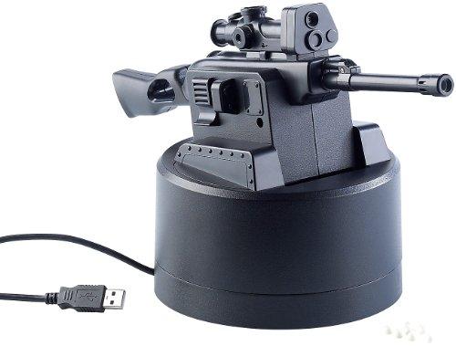 c enter usb gewehr mit webcam als digitales zielfernrohr. Black Bedroom Furniture Sets. Home Design Ideas