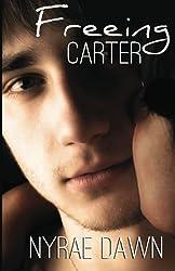 Freeing Carter by Nyrae Dawn (2012-08-19)