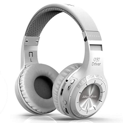 Yaoaofron Bonne Qualité Casque Bluedio Ht Casque Bluetooth Version 4.1 Casque sans Fil Marque Stéréo Écouteurs avec Micro