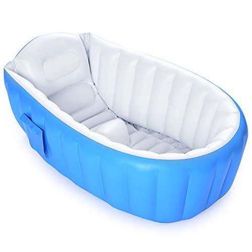 SuperGao Badewanne Pool Baby Aufblasbare Wanne Aufblasbare Wanne Baby Swimming Pool