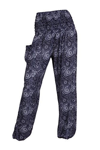 thaiuk-damen-hose-mehrfarbig-mehrfarbig-one-size-gr-one-size-paisley-dark-blue-2