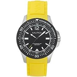 Reloj Nautica para Hombre NAPMAU005