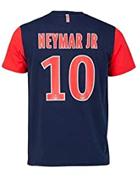6ed420eac5bb3 Paris Saint Germain PSG – Neymar Jr – Camiseta Oficial Talla niño