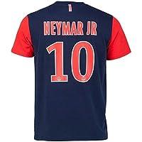 Paris Saint Germain PSG – Neymar Jr – Camiseta Oficial Talla ... 813530740c29b