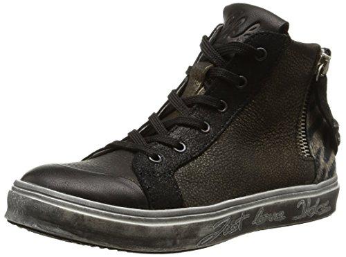 IKKS  June,  Sneaker ragazza Marrone Marron (Vts Bronze/Zèbre Dpf/Torres) 31