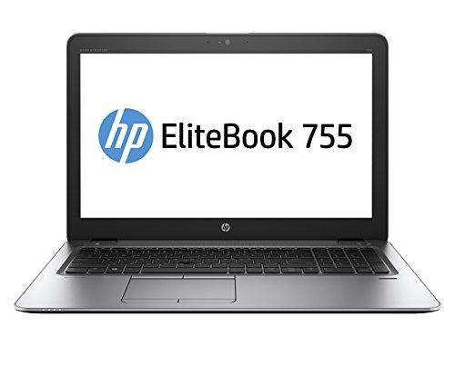 HP 755 A10-8730 8GB 256GB WIN10P