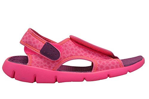 Nike Sunray Adjust 4 (GS/PS), Tongs Fille