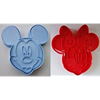 Suchergebnis Auf Amazon De Fur Minnie Mouse Backform Nicht