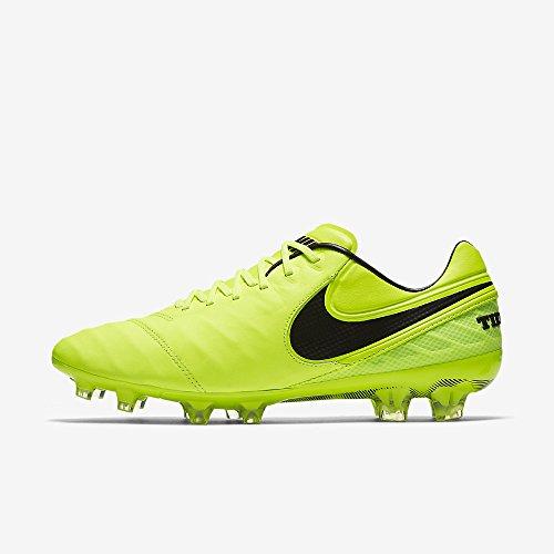 Herren schwarz Legend Fg Nike gelb Vi Tiempo Fußballschuhe g4wxAq