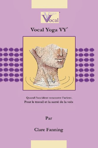 Vocal Yoga VY