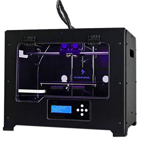 GOWE Creator Pro 3D-Farbdrucker, mit zwei Düsen für zweifarbige 3D-Modelle