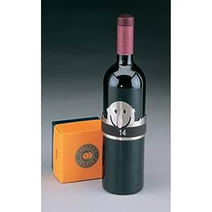 Friends forever thermomètre à vin 1736.1 hogri de