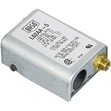 Honeywell L62AA-5C - Interruptor baso manual
