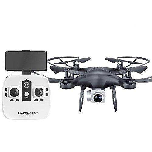 Jiayuane (Pore over HD Camera Drone, FPV-Echtzeit-Übertragung, VR Modus operandi3D Rolling, HD-Luftbildfotografie