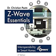 Z-Wave Essentials (English Edition)