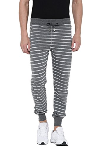 Fifty Two Men's Cotton Blended Jogger Stylish and Fit Trackpant