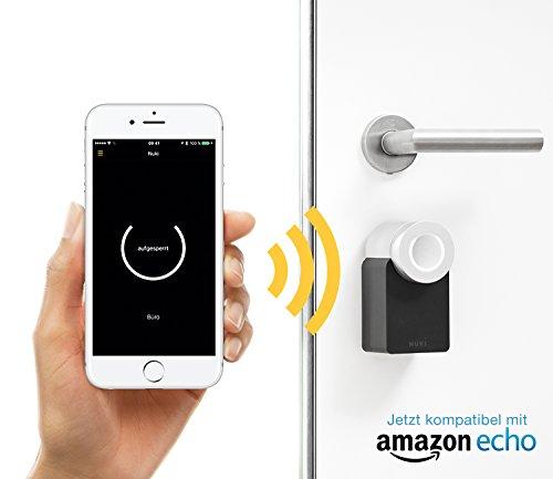Nuki Combo - Elektronisches Türschloss mit Bluetooth und WLAN thumbnail