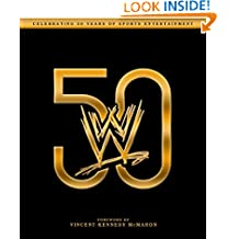 WWE 50 (Offical Strategy Guide)