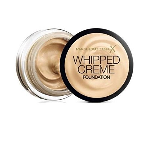 Max Factor Whipped Creme Foundation 18ml, 50 Natural [Misc.]