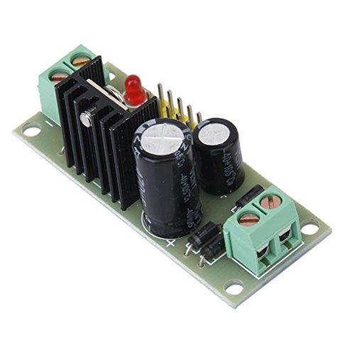 Sharplace 7805 AC/DC-DC Step Down Konverter Modul -