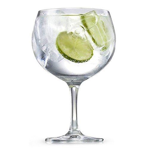 Schott Zwiesel Gin Tonic 8512 Bar Special Gläser 4 Stück Bar Gläser