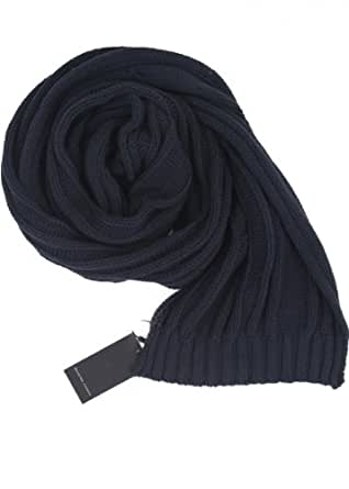 """Selected Schal """"Handle Long Scarf"""" navy Größe: One Size"""