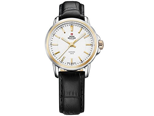 Swiss Military reloj mujer SM34040.09