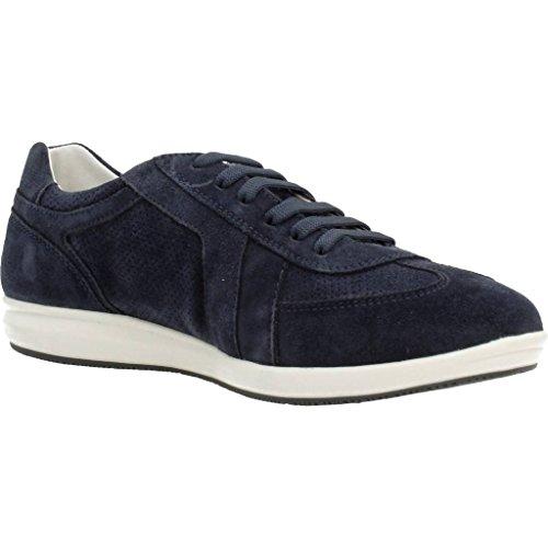 Scarpe uomo, colore Blu , marca STONEFLY, modello Scarpe Uomo STONEFLY LUCKY 6 Blu Blu
